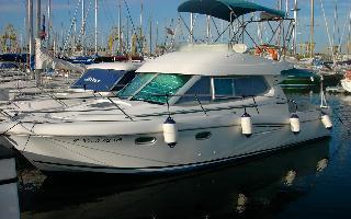 JEANNEAU MERRY FISHER 925 (2004 / 2005)