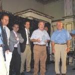 NUEVO RECORD DE VENTAS DE JEANNEAU EN ESPAÑA EN EL 2005