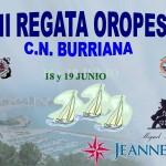 MIGUEL NAVARRO YACHT BROKER PATROCINA LA VIII REGATA BURRIANA-OROPESA-BURRIANA