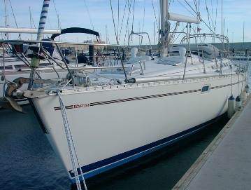 BENETEAU OCEANIS 510 (1.993)
