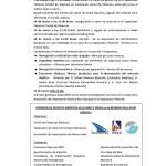 CALENDARIO DE ACTIVIDADES IV EXPOSICION FLOTANTE CIUDAD DE VALENCIA
